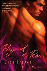Beyond the Rain (Realms Beyond, #1)