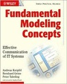 Fundamental Modeling Concepts: Effective Communication of IT Systems