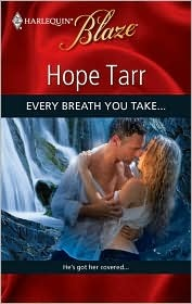 Every Breath You Take... (Lust In Translation) (Harlequin Blaze #441)