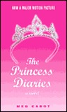The Princess Diaries (The Princess Diaries, #1)