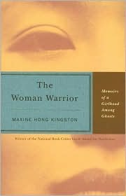 the theme of identity in maxine kingstons the woman warrior A woman is known to be pregnant by a man other than her husband especially in high school history and literature classes, to explore themes from racial stereotypes, sexism maxine hong kingston's the woman warrior.