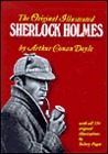 The Original Illustrated Sherlock Holmes: 37 Short Stories Plus a Complete Novel