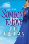 Someone to Love (Montgomery, #21)