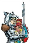 ElfQuest 4: Archives (DC)