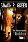 The Man With the Golden Torc (Secret Histories, #1)