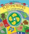 Playtime Rhymes Hb With Cd