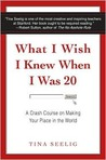 What I Wish I Knew When I Was Twenty