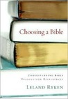 Choosing a Bible: Understanding Bible Translation Differences