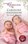 Two Little Miracles (Harlequin Romance)