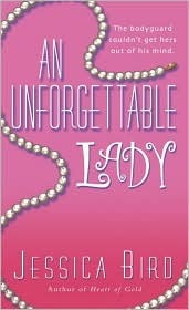 An Unforgettable Lady by Jessica Bird