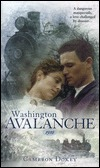 Washington Avalanche, 1910 (Historical Romance)