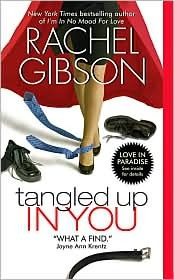 Tangled Up In You  (Writer Friends, #3) (Truly, Idaho, #2)