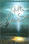 Gifts of the Spirit: Understanding and Receiving God's Supernatural Power in Your Life
