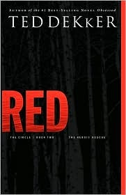Red (Book of History Chronicles: The Circle, #2)