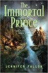 The Immortal Prince (Tide Lords, #1)