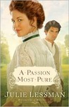 A Passion Most Pure (Daughters of Boston, Book 1)
