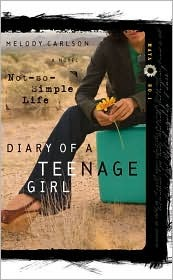 A Not-So-Simple Life (Diary of a Teenage Girl: Maya, Book 1)