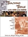Bookcover: Teaching teens with ADD