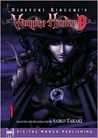 Hideyuki Kikuchi's Vampire Hunter D, Volume 1