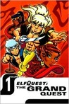 ElfQuest 1: The Grand Quest (DC)