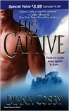 His Captive (MacGruder's, #1)