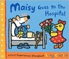 Maisy Goes to the Hospital (Maisy)