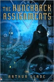 The Hunchback Assignments (The Hunchback Assignments, #1)