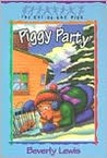 Piggy Party (Cul-de-Sac Kids, #19)