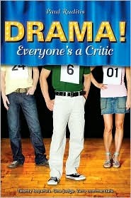 Everyone's a Critic (Drama!)