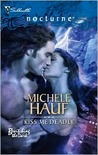 Kiss Me Deadly (Silhouette Nocturne) (Bewitch the Dark, #2)