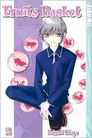 Fruits Basket: Volume 2