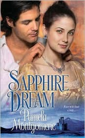 Sapphire Dream  (Jewels of Time #1)