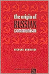 The Origin of Russian Communism (Ann Arbor Paperbacks)