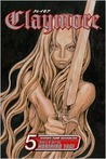 Claymore: The Slashers, Vol. 5 (Calymore, #5)