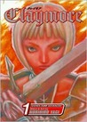 Claymore, Vol. 1 (Claymore) (v. 1)