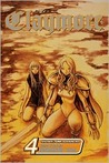 Claymore: Marked for Death, Vol. 4 (Claymore, #4)