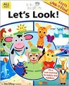 Baby Einstein Let's Look!: First Look and Find (Baby Einstein)
