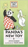 Panda's New Toy: A Panda and Gander Story (Read Me)