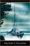 Avempartha (The Riyria Revelations,#2)