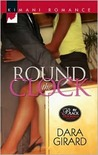 Round the Clock (Kimani Romance)