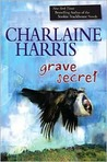 Grave Secret (Harper Connelly Mystery, #4)