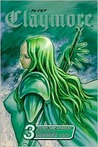 Claymore, Vol. 3 (Claymore, #3)