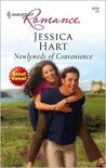 Newlyweds Of Convenience (Harlequin Romance)