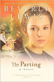 The Parting (The Courtship of Nellie Fisher, #1)