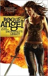 Swordman's Legacy (Rogue Angel, #15)