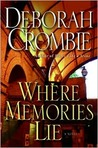 Where Memories Lie (Kincaid/James, #12)