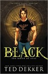 Black Graphic Novel: The Birth of Evil