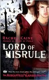 Lord of Misrule (The Morganville Vampires, #5)