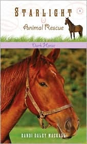 Dark Horse (Starlight Animal Rescue, #4)