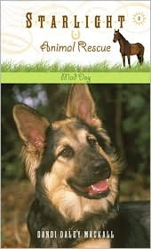 Mad Dog (Starlight Animal Rescue, #2)